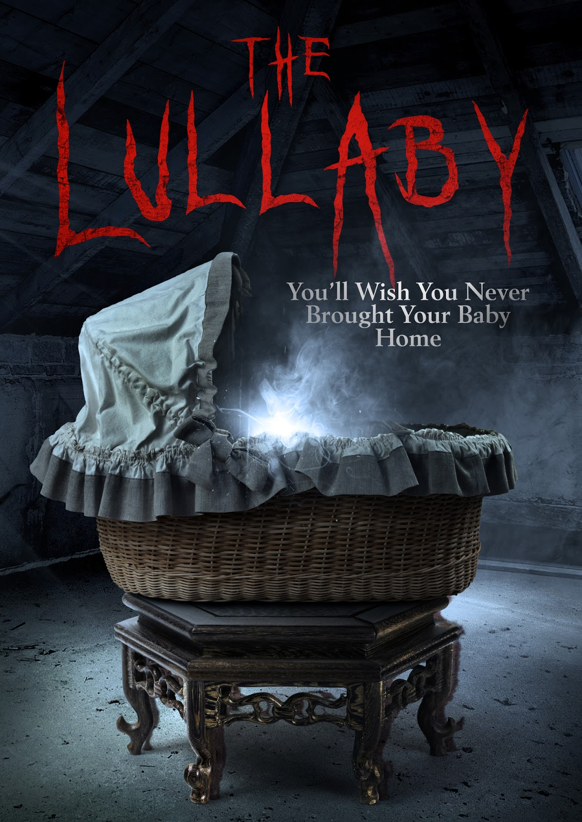 The Lullaby [2018] [DVD R4] [NTSC] [Latino]
