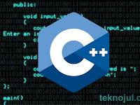 Cara Belajar C++ dari Awal Sampai Bisa