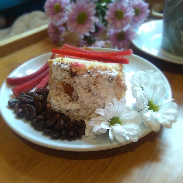jak, zrobić, ciasto, dobre, do kawy szybkie, ciasto z rabarbarem, rabarbar, najlepsze ciasto, wrzesień, najłatwiejsze ciasto, tanie, szybkie, proste, z rabarbarem, z owocami
