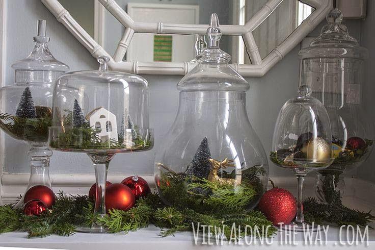 Przytulny Dom świąteczne Dekoracje Za Grosik I Kurs