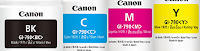 Canon Pixma G4000 Ink Cartridge Review