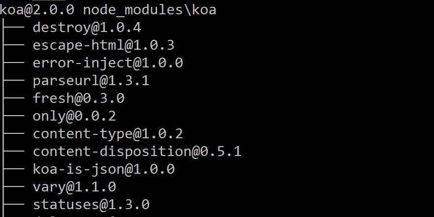 Getting Started with Node js Koa 2 Framework - Coding Defined