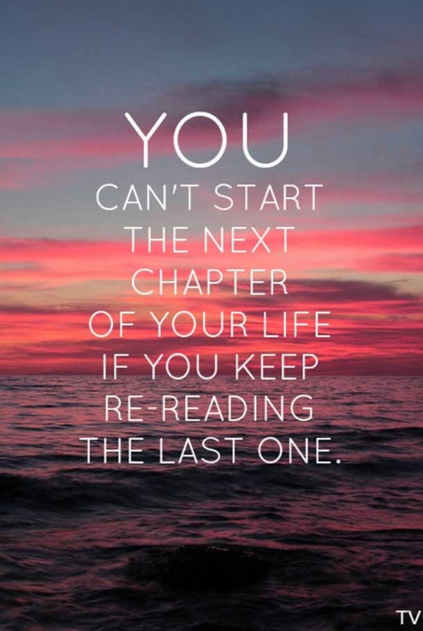 the next chapter in life quotes tumblr