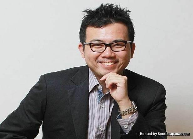 Siapa Mark Chua