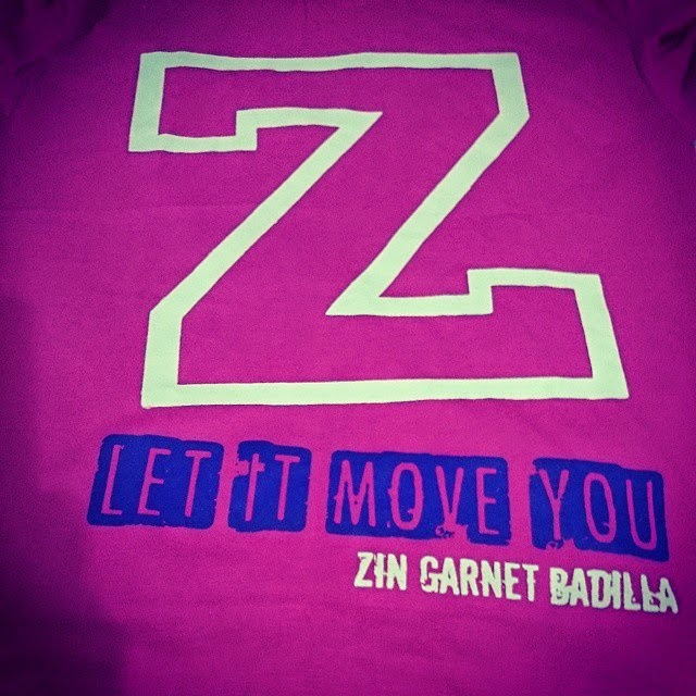Zumba with ZIN Garnet: Be Summer Ready