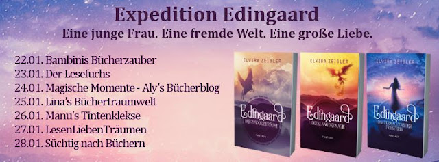 Expedition Edingaard