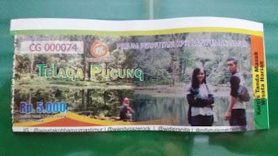 [CoC Regional: Lokasi Wisata] Telaga Pucung, Daftar Liburan Wajib