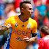 Vargas busca su salida de Tigres
