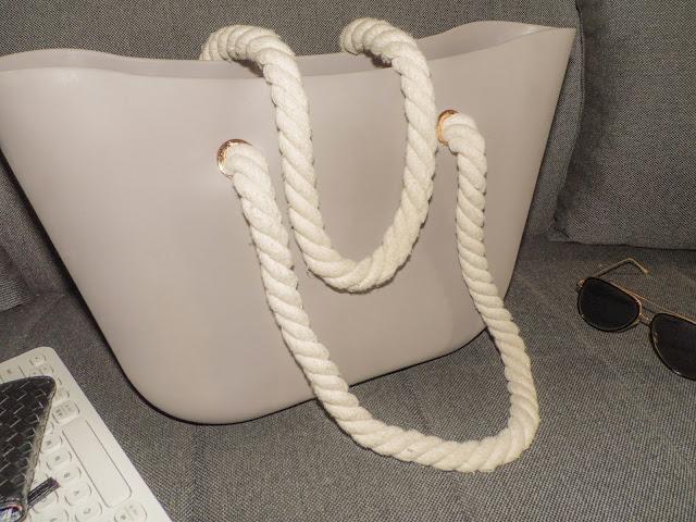 Shopper Bag - idealna torebka na zakupy stili.pl