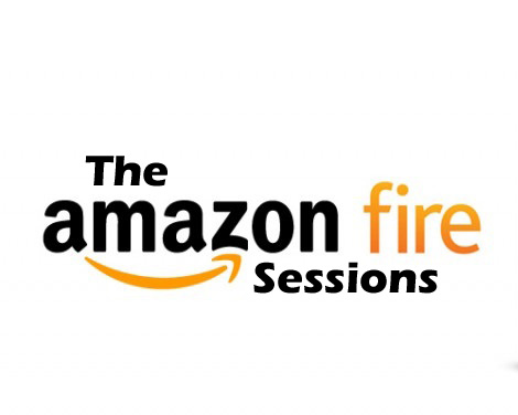 Neil's Living Life: THE AMAZON FIRE SESSIONS: Hacking Your