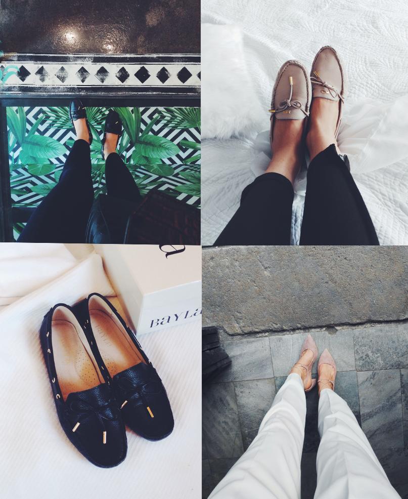 Alina Rose Blog Kosmetyczny: Gdzie kupić buty? Buty, które