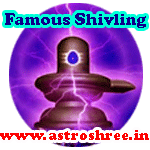 Famous shivling in India, Panch Kedar names, popular shiv temple in India.