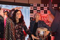 Star cast having fun at Sangeet Ceremony For movie Laali Ki Shaadi Mein Laaddoo Deewana (47).JPG