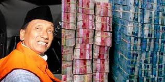 Petugas Lapas Korup, Begini Nyamannya Koruptor Meski Hidup di Balik Jeruji Besi Karena Punya Uang dan Kuasa...
