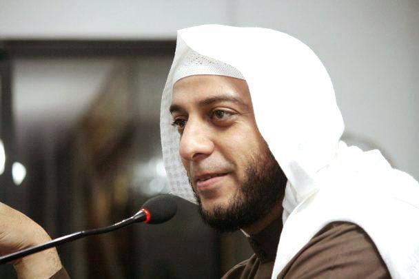 Demi Wakaf 10.000 Al Qur'an Braille, Syekh Ali Jaber Rela Jual Rumah Dan Tinggal Di Kontrakan