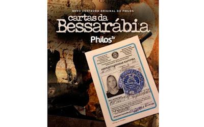 Cartas da Bessarábia