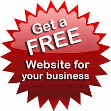 Free Website, Website Gratis