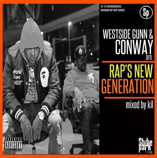 Rap's New Generation Mixtape
