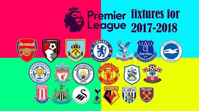 Jadwal Liga Inggris 30-31 Januari 2018 - Pekan 25