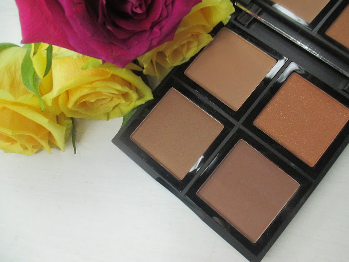 Elf Deep Bronzer Palette...black girl friendly orrrr nah? - Queen Ashley