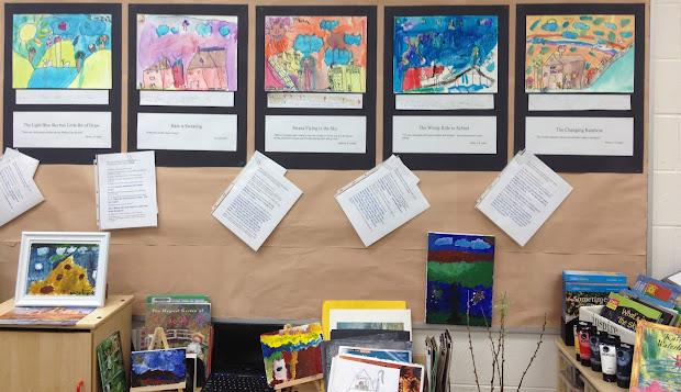 Preschool Documentation Examples