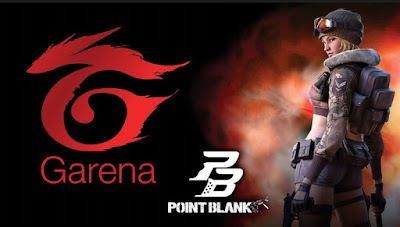 Cara Mengganti Password Point Blank/PB Garena