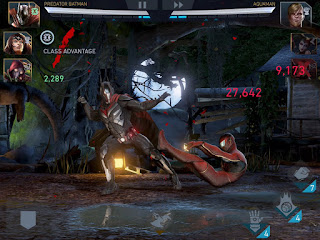 Download Injustice 2 Mod.apk Free On Android