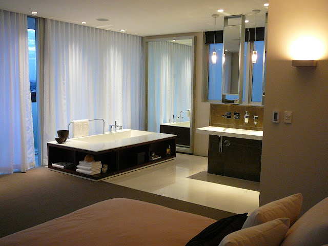 Vs Full Bathroom En Suite Bathroom: Minosa: The New Modern Design