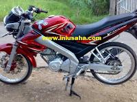 Harga Motor Yamaha Vixion Bekas 2019