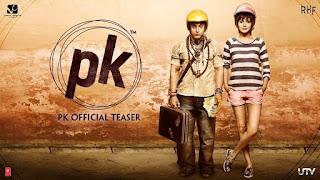 مشاهدة وتحميل فيلم PK 2014 مترجم وكامل بجودة عالية HD
