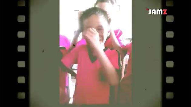 Video: Begini Tingkah Lucu Anak-Anak Kecil Ketika Belajar Bahasa Inggris