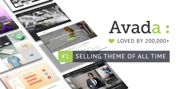 Avada v4.0.3 - Responsive Multi-Purpose Theme