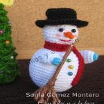 http://ainoslabores.blogspot.com.es/2016/12/muneco-de-nieve.html