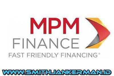 Lowongan PT. Mitra Pinasthika Mustika Finance (MPM Finance) Pekanbaru April 2018