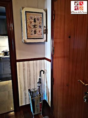 tunear armario contador de luz