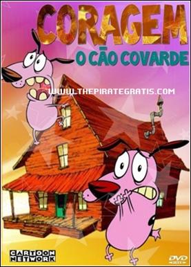 Download Coragem O Cão Covarde (1999) Completo