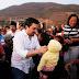 Celebra Fernando Castellanos el 16 Aniversario de la Colonia Zapata