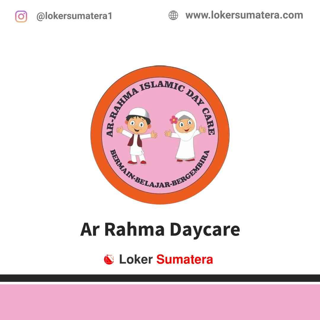 Ar Rahma Daycare Pekanbaru