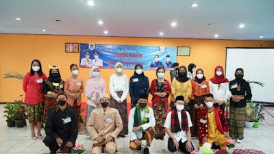 Forum Anak Kabupaten Tangerang Gelar Seleksi Pemilihan Duta Anak 2021
