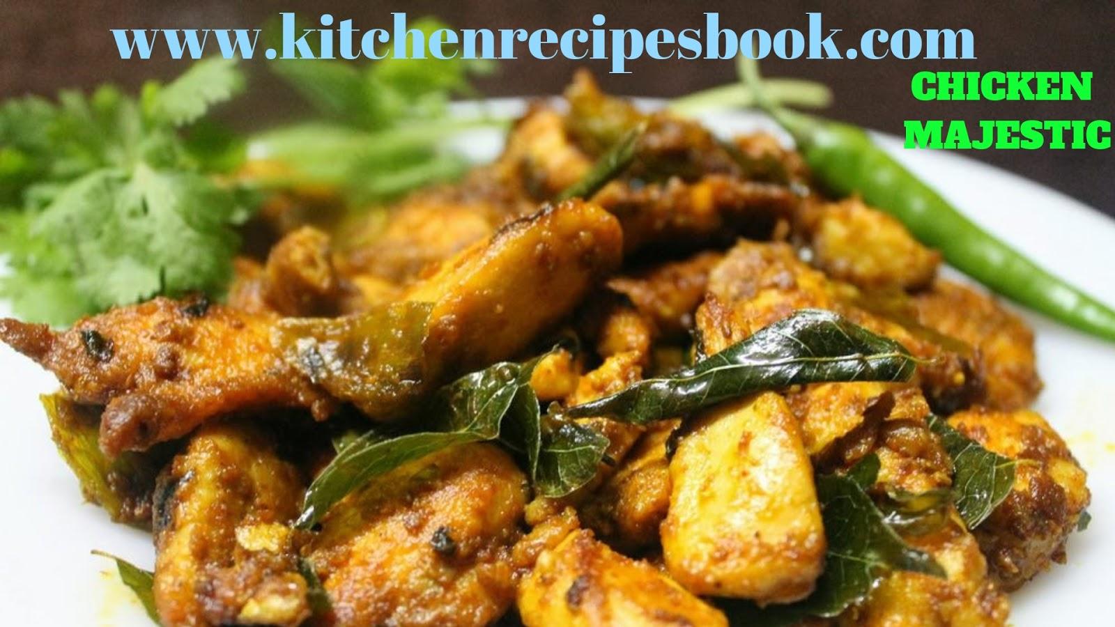 Hyderabadi Recipes Book