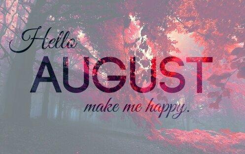Risultati immagini per hello august