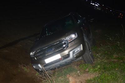 Quảng Ngãi Triệt xóa nhóm chuyên chặn ô tô cưỡng đoạt tài sản
