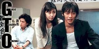 Hình ảnh Thầy Giáo Vĩ Đại Onizuka 1998