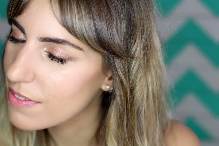 maquillaje piel luminosa