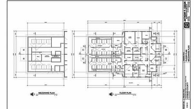 New Building Designs For Animal Shelters