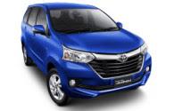 Paket Simulasi Kredit Toyota Avanza di Pekanbaru
