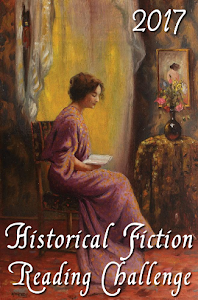 2017 Historical Fiction Reading Challenge!