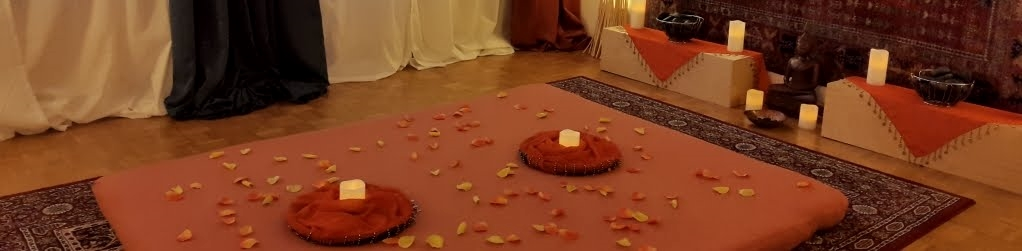 Tantra Massage Basel