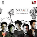 Lirik Lagu Noah - Sendiri Lagi