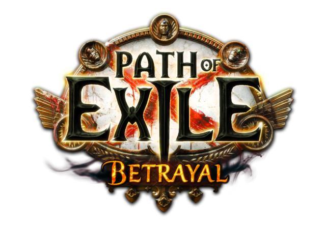 Betrayal  la nueva expansión de Path of Exile está causando furor